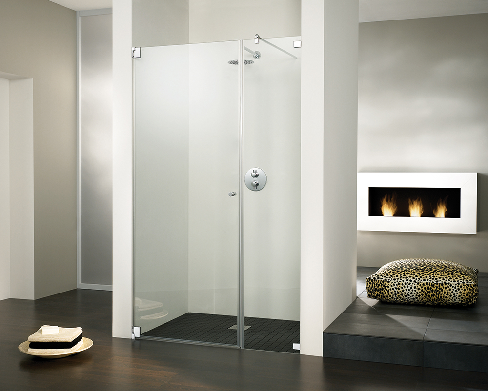 Hsk Showers Kg K02 Pivot Door Side Panel