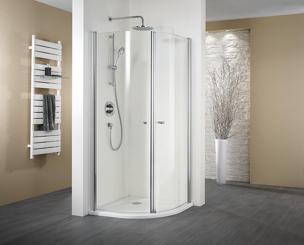 runddusche 90x90 xcm duschkabine runddusche schiebetr eckdusche mit duschtasse with runddusche. Black Bedroom Furniture Sets. Home Design Ideas