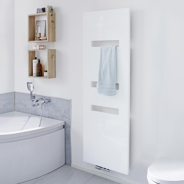 HSK Duschkabinenbau KG | Designheizkörper