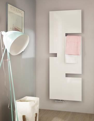 Hsk - Die Badexperten | Newsbereich | Neuer Designheizkörper Juke