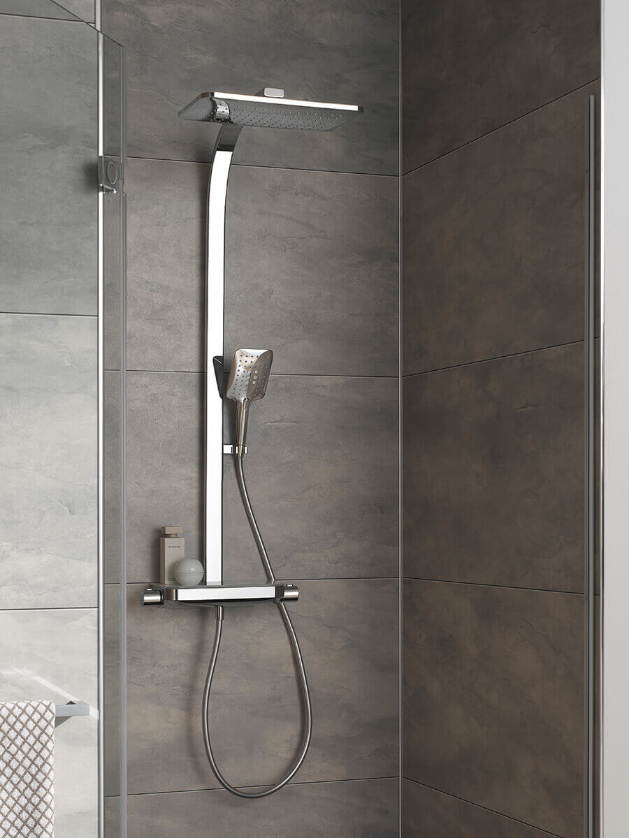 Shower-Set-RS-AquaTray-Thermostat-mit-Schwall